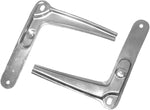 PL01-B | 1937-39 Parking Light Reinforcement Brackets