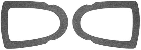 PL05-G | 1951 Parking Light Lens Cork Gaskets