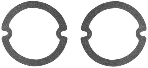 PL07-G | 1953 Parking Light Lens Cork Gaskets