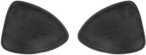 RS07-P | 1929-31 Roadster Windshield Post Pads