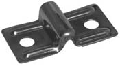 RS11 | 1932-33 Rear Hood Center Rod Support (1936-46 Truck)