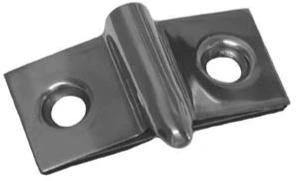 RS12-F | 1934-35 Front Hood Center Rod Support