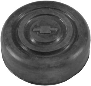 SB06 | 1929-32 Starter Button Rubber Cover (1929-33 Truck)