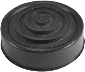 SB07-C | 1936-48 Starter Button Cover - Slip-On Type (1936-55 Truck)