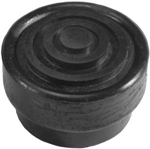 SB07 | 1936-48 Starter Button - Push-On Type (1936-55 Truck)