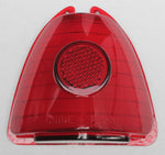 TL53-UO | 1953 Chevrolet Tail Light Lens - Upper Outer