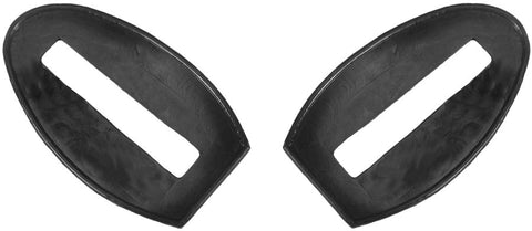TP02 | 1933-34 Taillight Rubber Pads (1935 Standard)