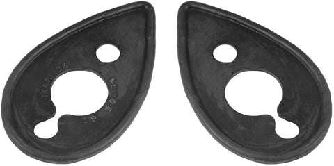 TP04-SA | 1935-36 Taillight Rubber Pads (for Short Arm)