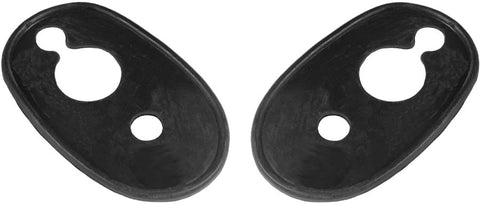 TP05-S | 1937-38 Sedan Taillight Rubber Pads