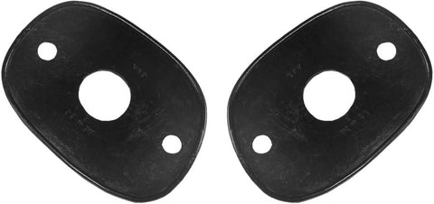 TP11-D | 1949-52 Sedan Delivery Taillight Rubber Pads