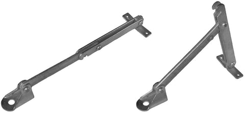 TR23-B | 1929-32 Trunk Rack Mounting Brackets