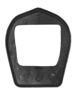 WT01-G | 1937 Windshield Transmission Gasket