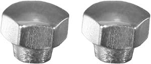WT05-N | 1937-40 Wiper Transmission Hex Nut
