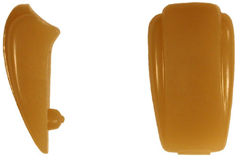AK04-S | 1940-48 Rear Side Ash Tray Knobs