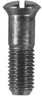 "HS10-I | 1929-36 Door Hinge Screws - 5/16 x 24 x 1"" (1928-38 Truck)"