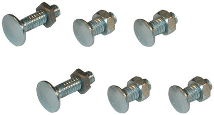 HT06-B | 1932-33 Horn Trumpet Carriage Bolt Kit