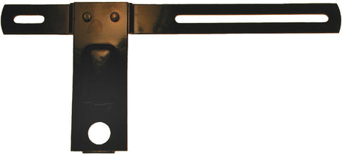 LB01-F | 1929-33 Front License Bracket (Car & Truck)