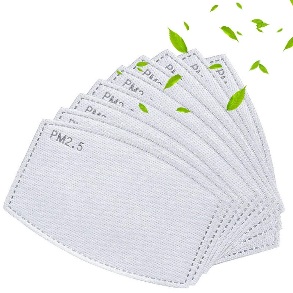 Face Mask Replacement Filters