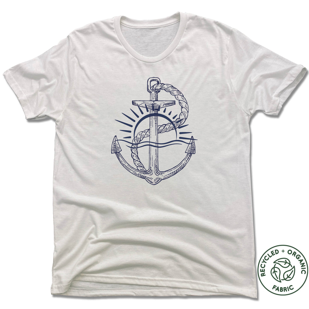 Anchor - White