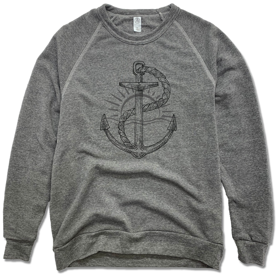 Anchor | FLEECE SWEATSHIRT