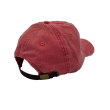 Load image into Gallery viewer, YOU MATTER | EMBROIDERED POPPY HAT