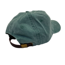 Load image into Gallery viewer, YOU MATTER | EMBROIDERED FRST GREEN HAT