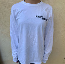 Load image into Gallery viewer, Almost Famous | Champion Long Sleeve Tee