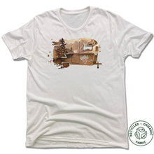 Load image into Gallery viewer, Wild and Free - Unisex Recycled Tri-Blend T-shirt