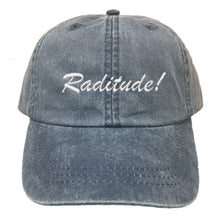 Load image into Gallery viewer, Raditude Combo Pack - EMBROIDERED HAT & TEE
