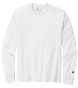 Almost Famous | Champion Long Sleeve Tee