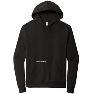 MODERN MAN Embroidered | FRENCH TERRY HOODIE