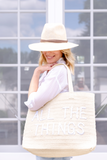 All The Things Tote Pre-order