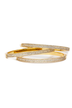 Hollywood Bangles