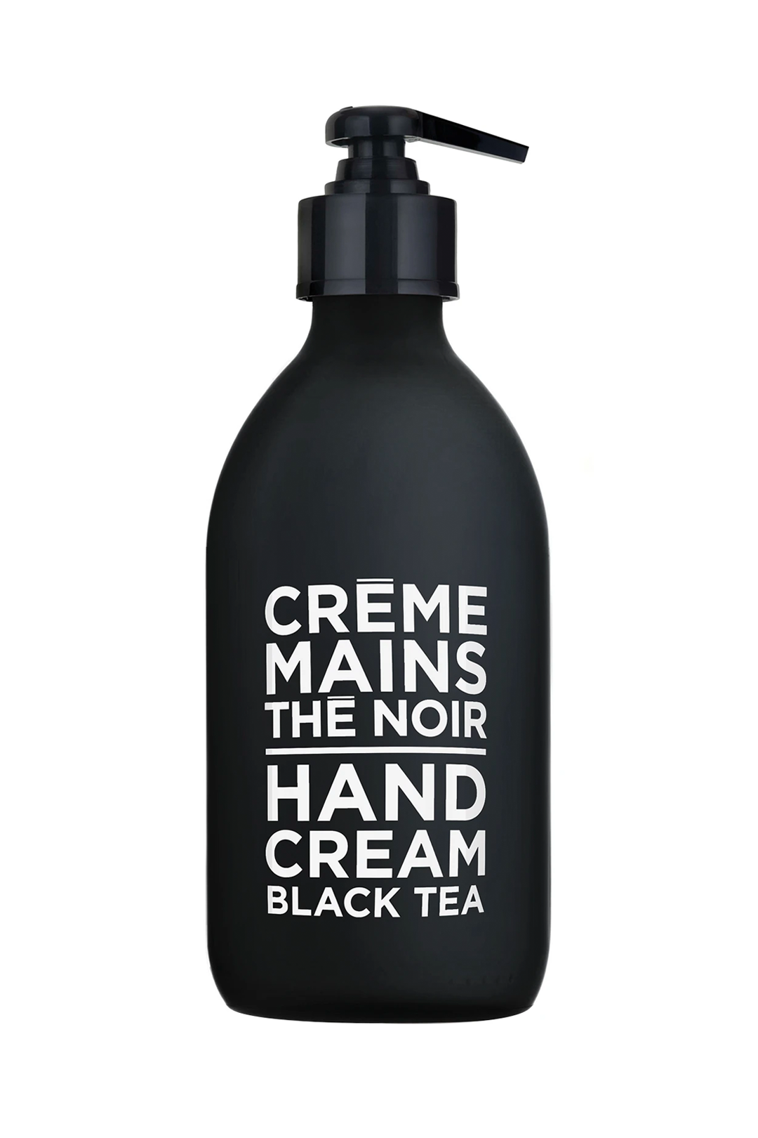 Hand Cream: Black Tea