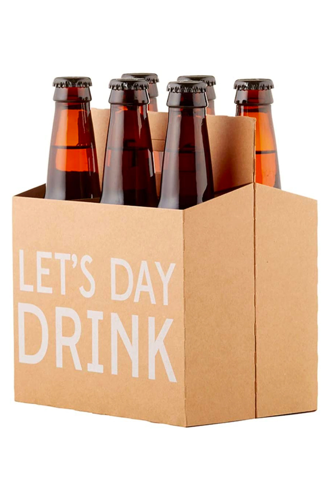 Let's Day Drink Beer Carrier