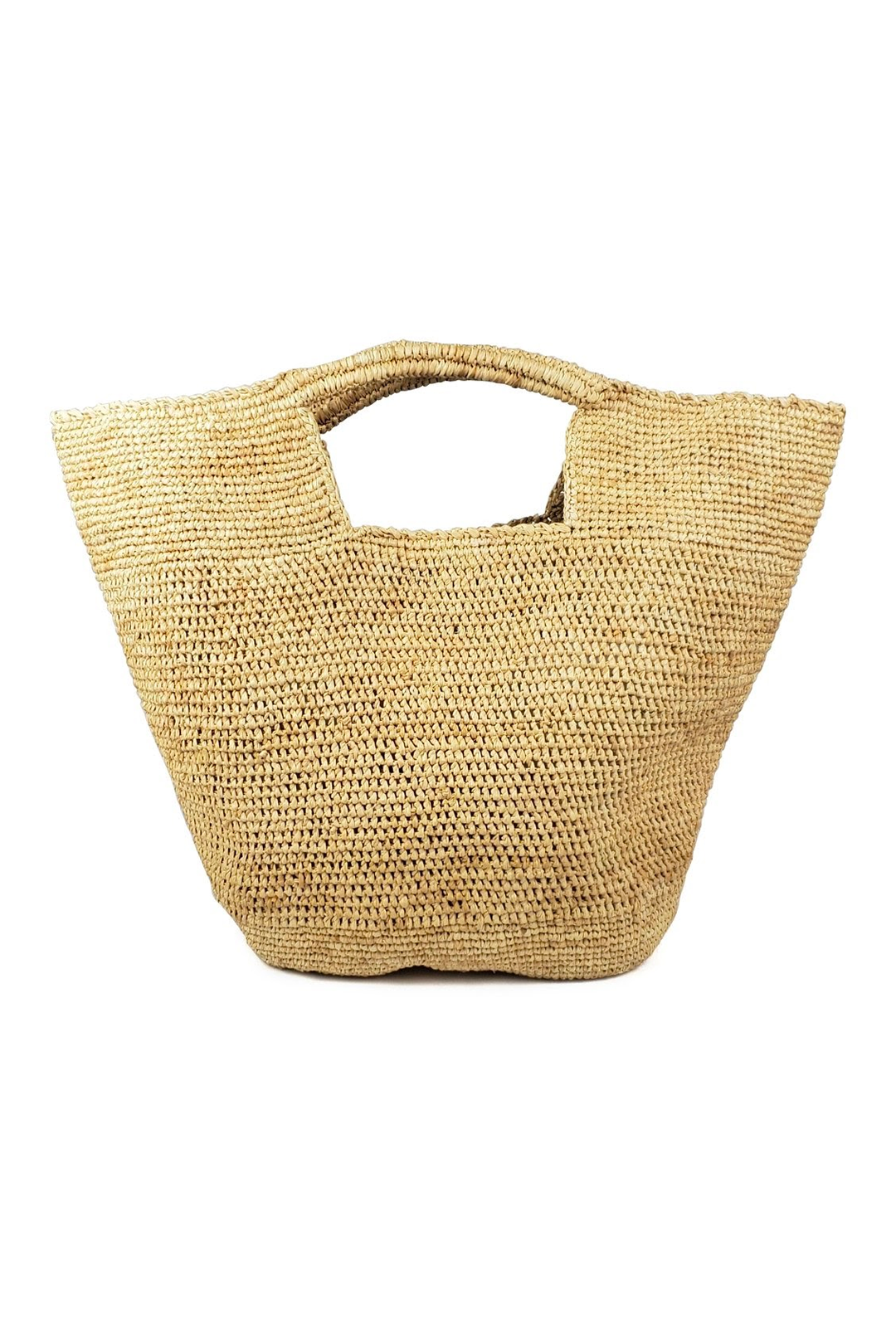Club Carryall - Natural