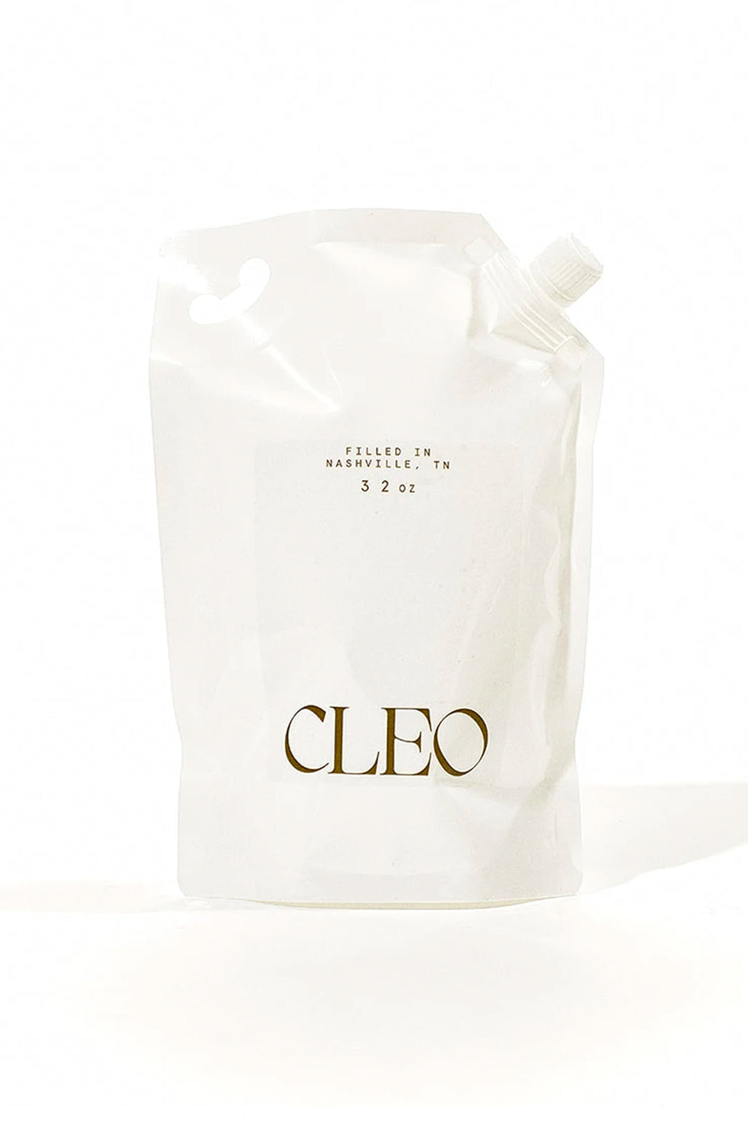 CLEO- Hand Soap Refill