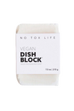 Dish Block Dishwashing Soap