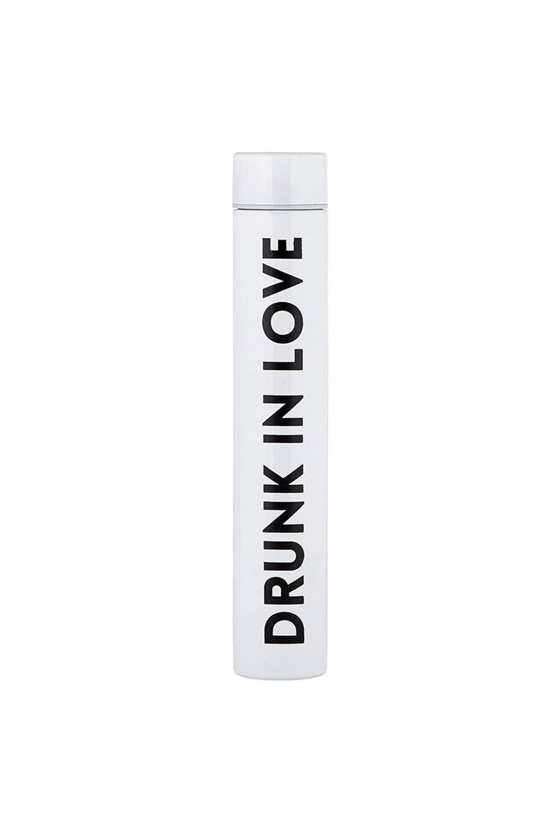 Drunk In Love Flask Bottle