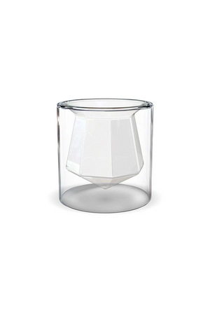 gem shot glass