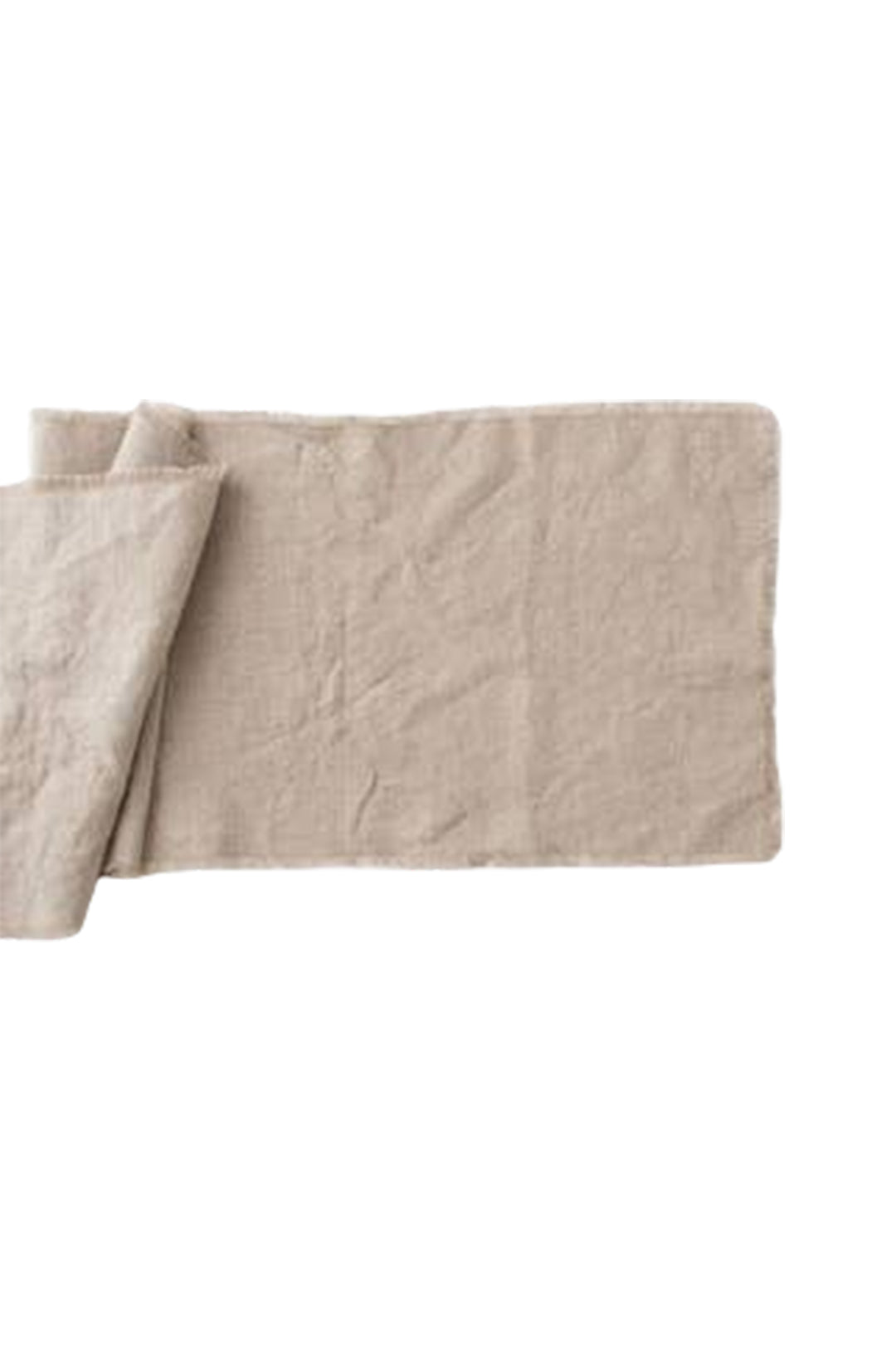 Everyday Linen Table Runner