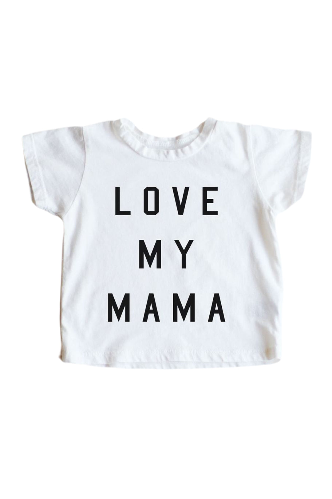 love my mama t-shirt