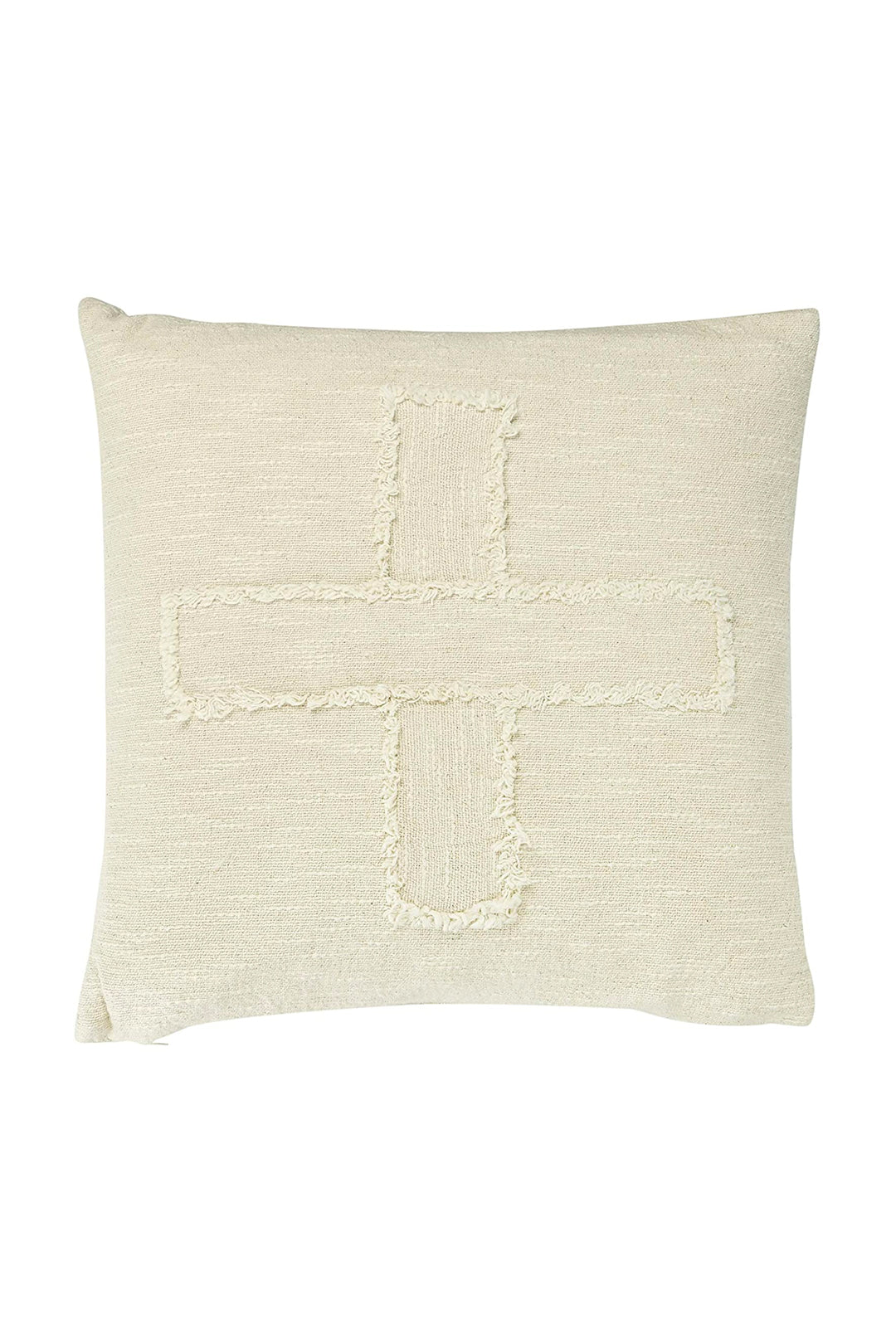 Cotton Mudcloth Pillow