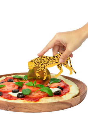 Savanna Pizza Cutter