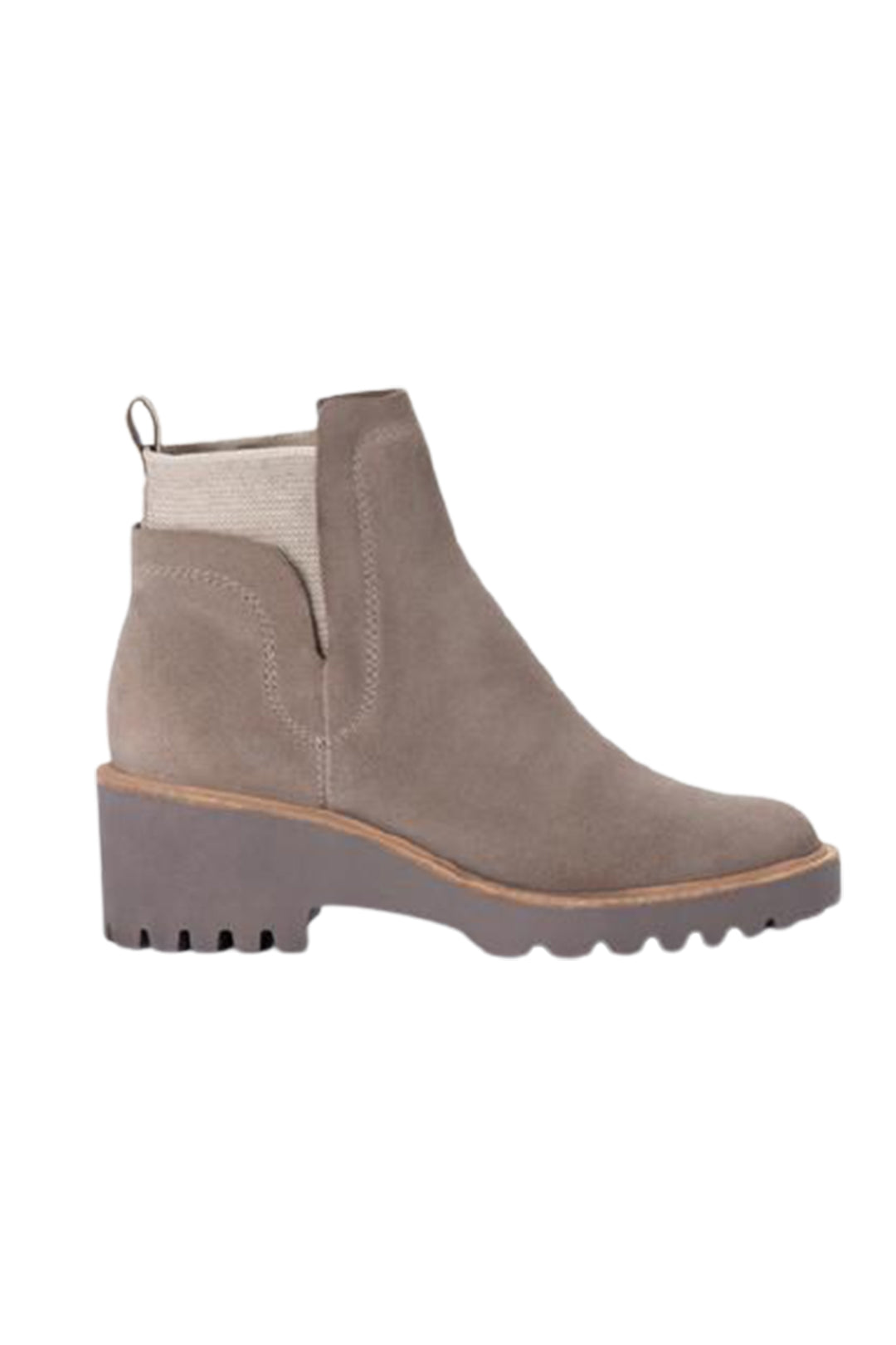 heeled womens boots