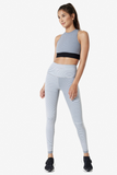 Vimmia X Reversible Energy  Legging - Gray/White
