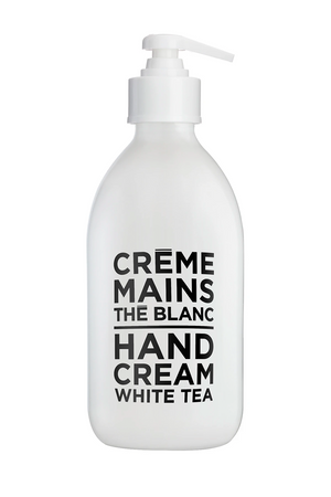 Hand Cream - White Tea