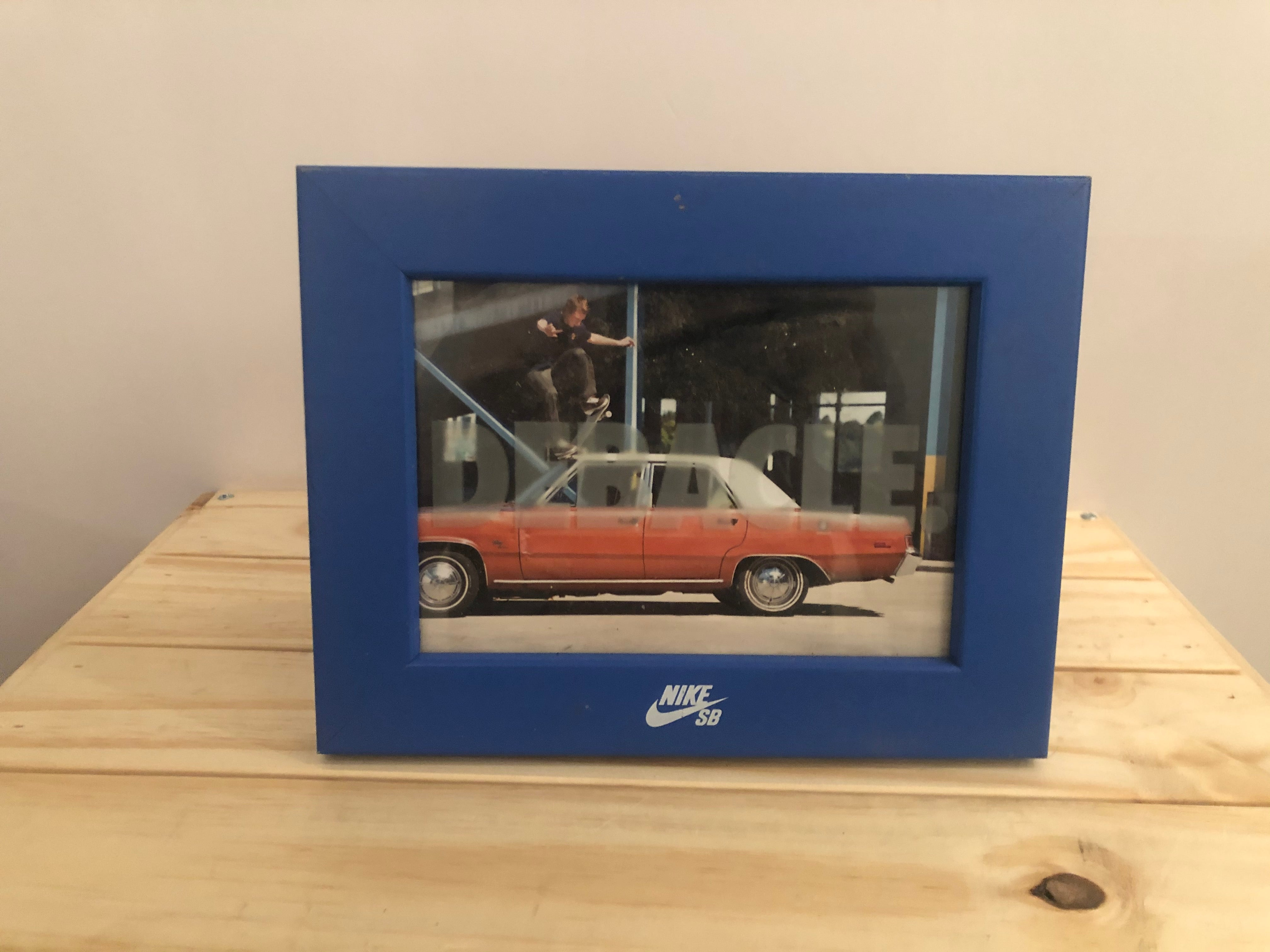 Nike SB Picture Frame