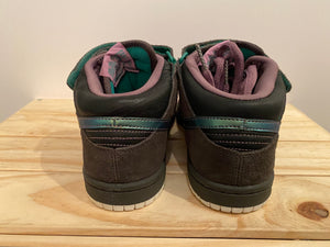 "Nike SB Dunk Mid ""Northern Light"""