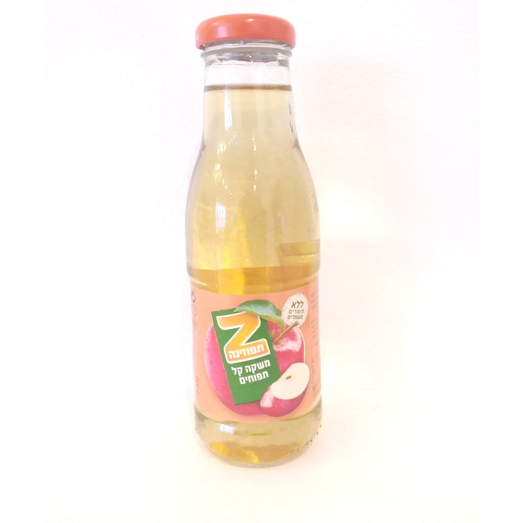 Spring Glass - Tapuzina Fruit Drink - Apple 24/330ml